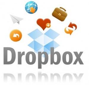 Dropbox, ottimo servizio online per i backup