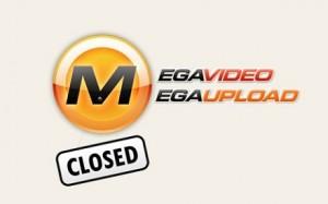 MegaUpload e MegaVideo hanno chiuso i battenti