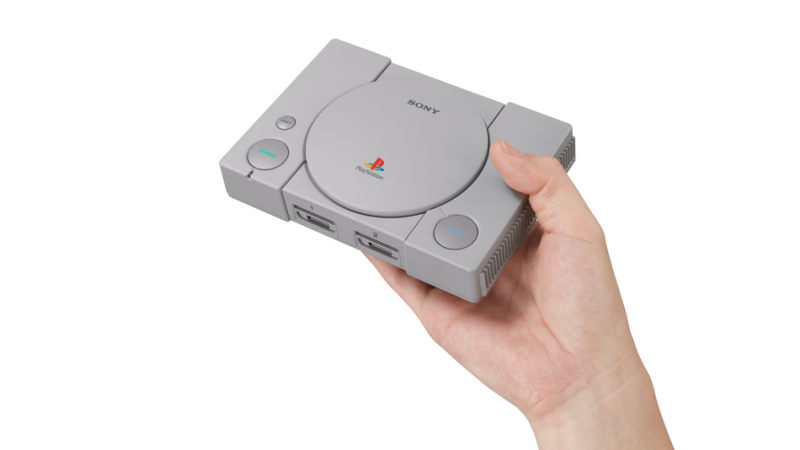 ps classic mini