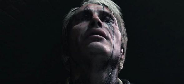 Death Stranding the last of us Playstation 5