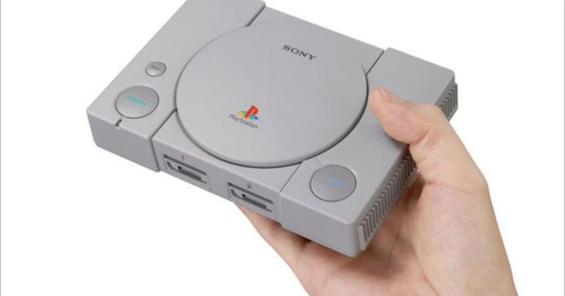 Playstation Classic Emulatore Open Source