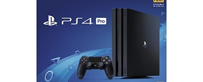Playstation 4 Sony console war
