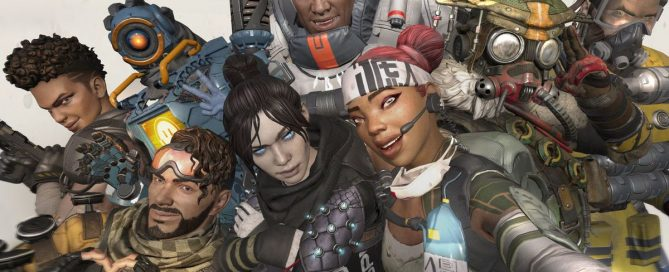 Apex Legends Switch port quando