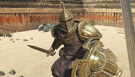 tes blades ios android