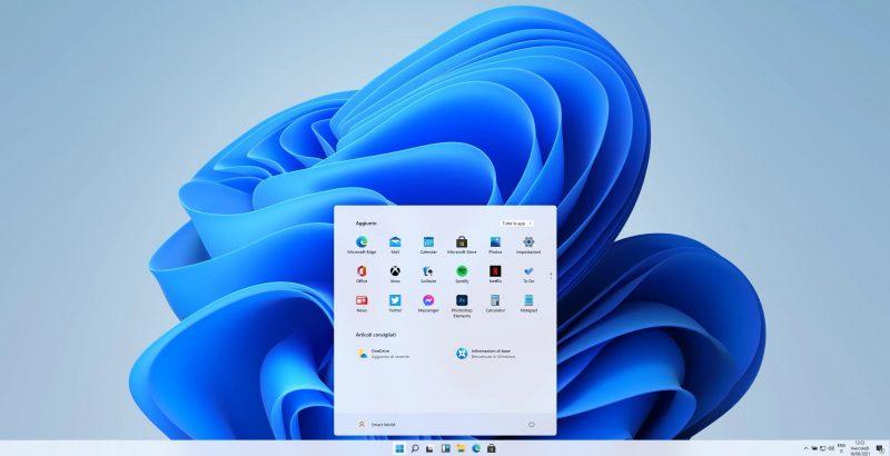 Windows 11 Beta
